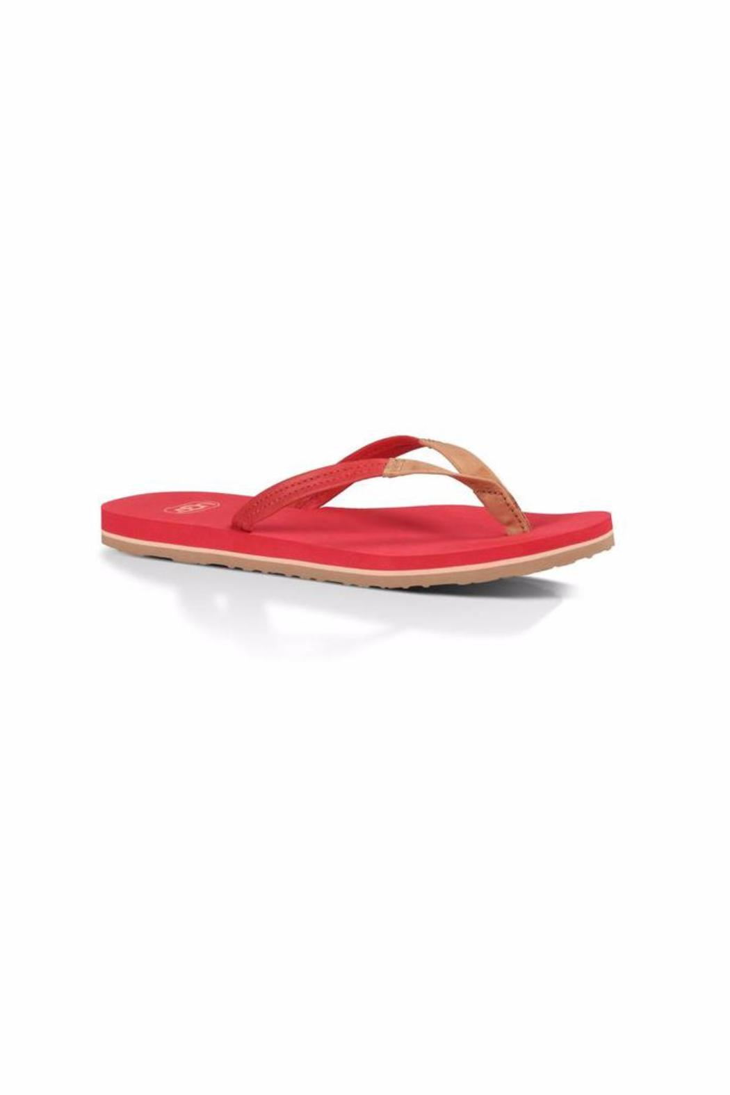 Ugg Australia Ugg Magnolia Flip Flop From Los Angeles By -2588