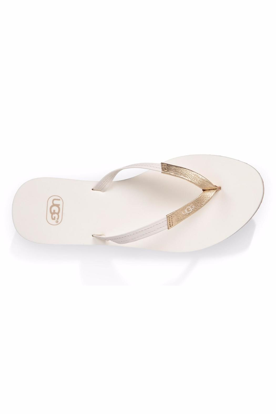 6eefd236560 UGG Australia Ugg Magnolia Flip Flop from California by Mattalou ...