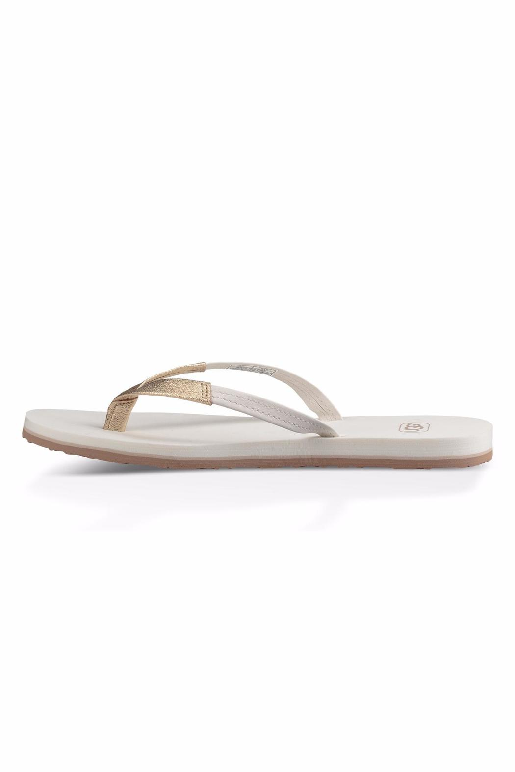 Ugg Australia Ugg Magnolia Flip Flop From Los Angeles By -8897