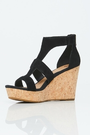UGG Australia Whitney Cork Wedge - Product Mini Image