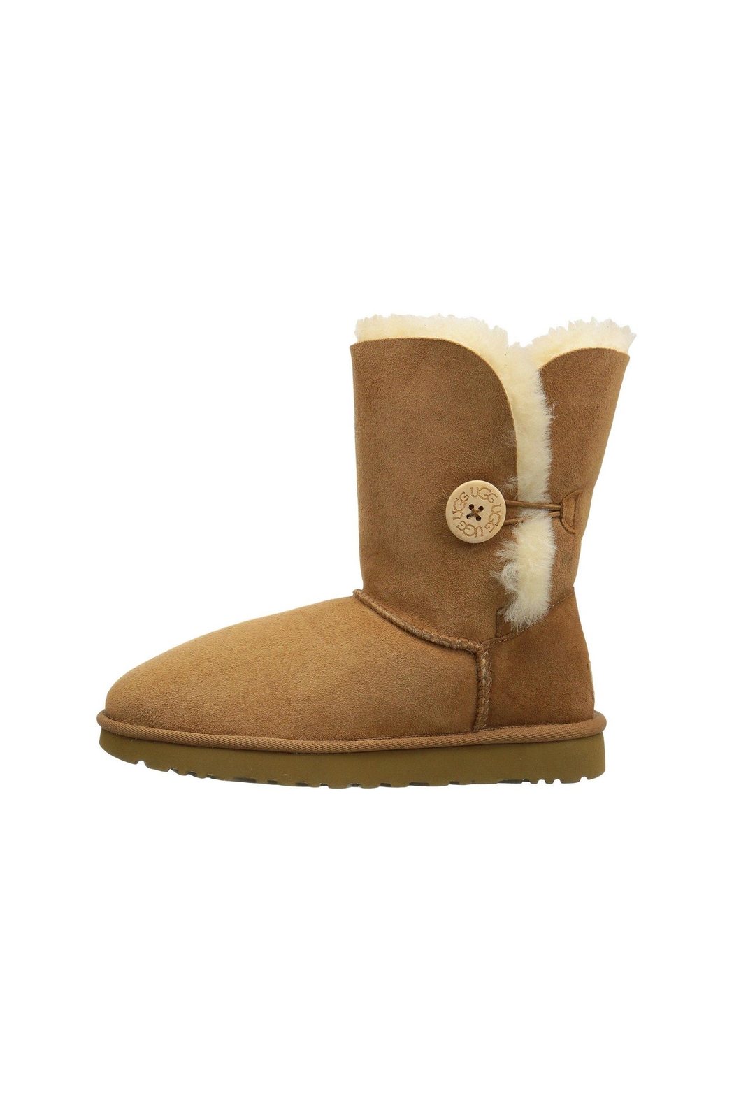 UGG Australia Women's Bailey Button-Ii - Main Image