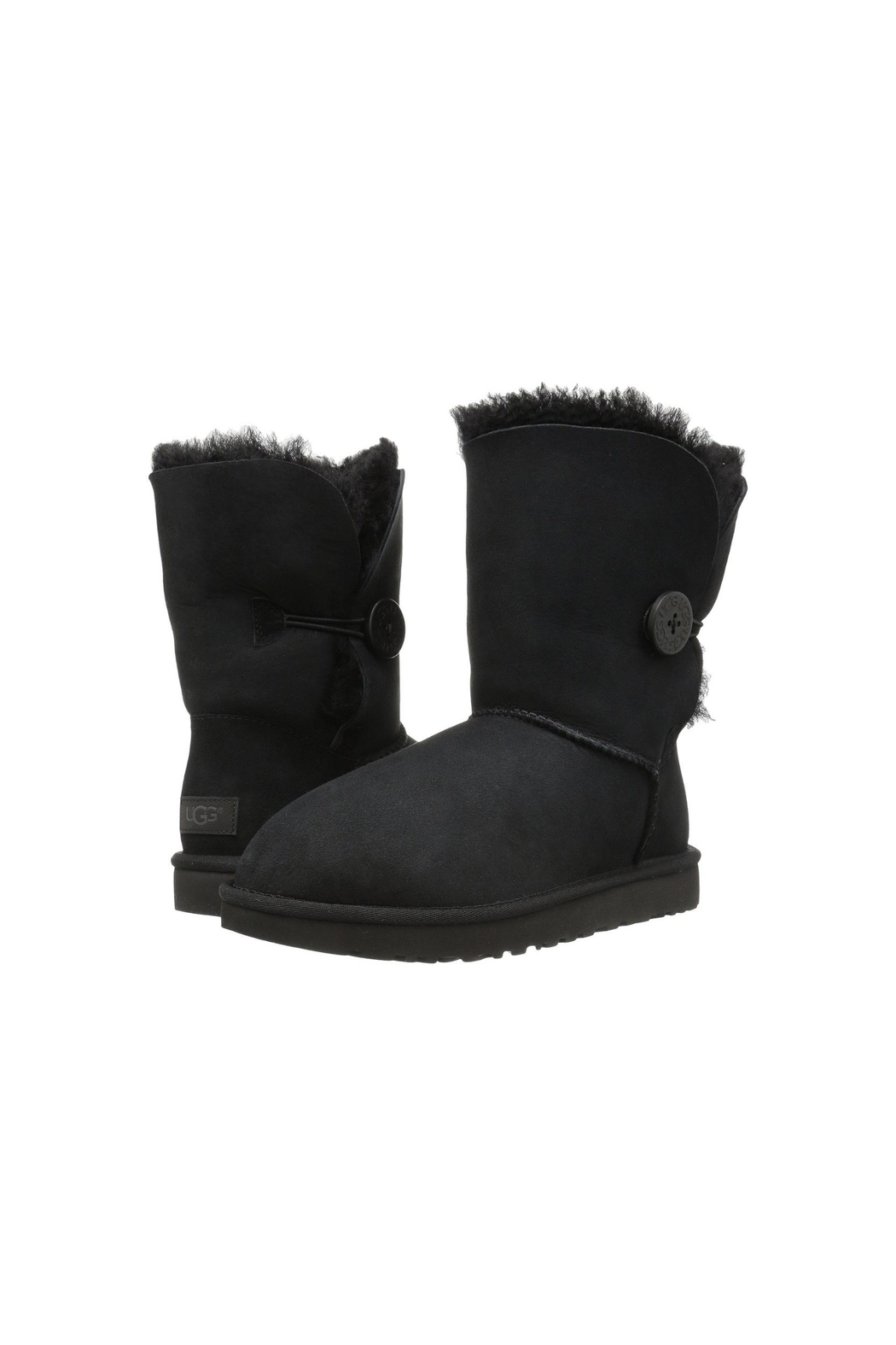 UGG Australia Women's Bailey Button-Ii - Front Full Image