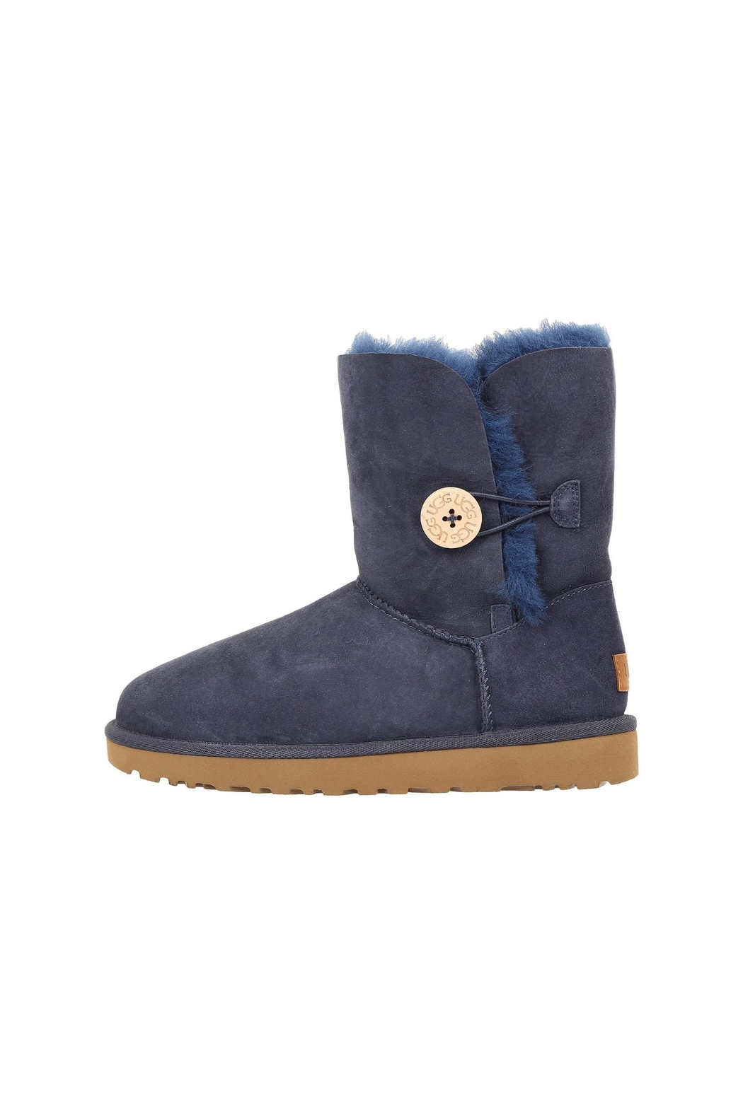 UGG Australia Women's Bailey Button-Ii - Front Cropped Image