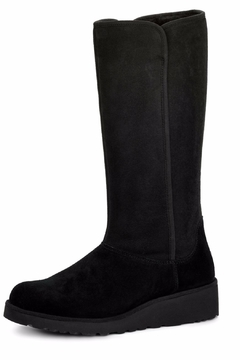 Shoptiques Product: Women's Wedge Boot
