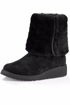 UGG Australia Women's Wedge Boot - Alternate List Image