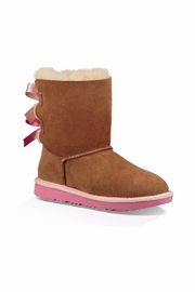 UGG Australia Women Bailey Bow-2 Boots - Front full body