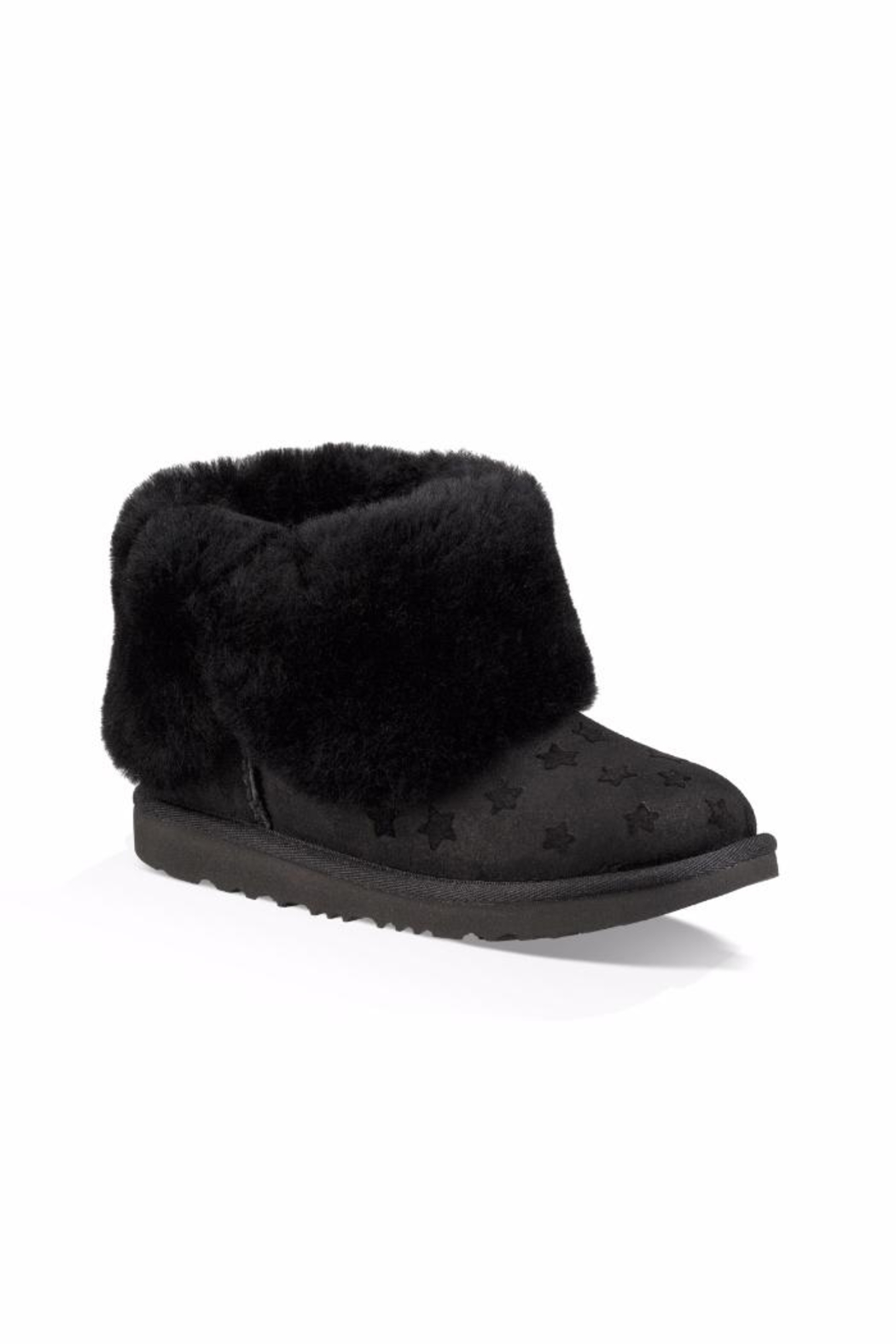 UGG Australia Women Bailey Button-2 Boots - Side Cropped Image