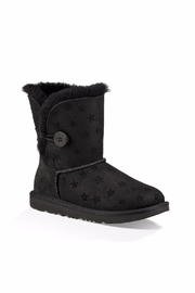 UGG Australia Women Bailey Button-2 Boots - Front full body