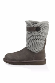 UGG Australia Womens Darrahl 2 Boots - Product Mini Image