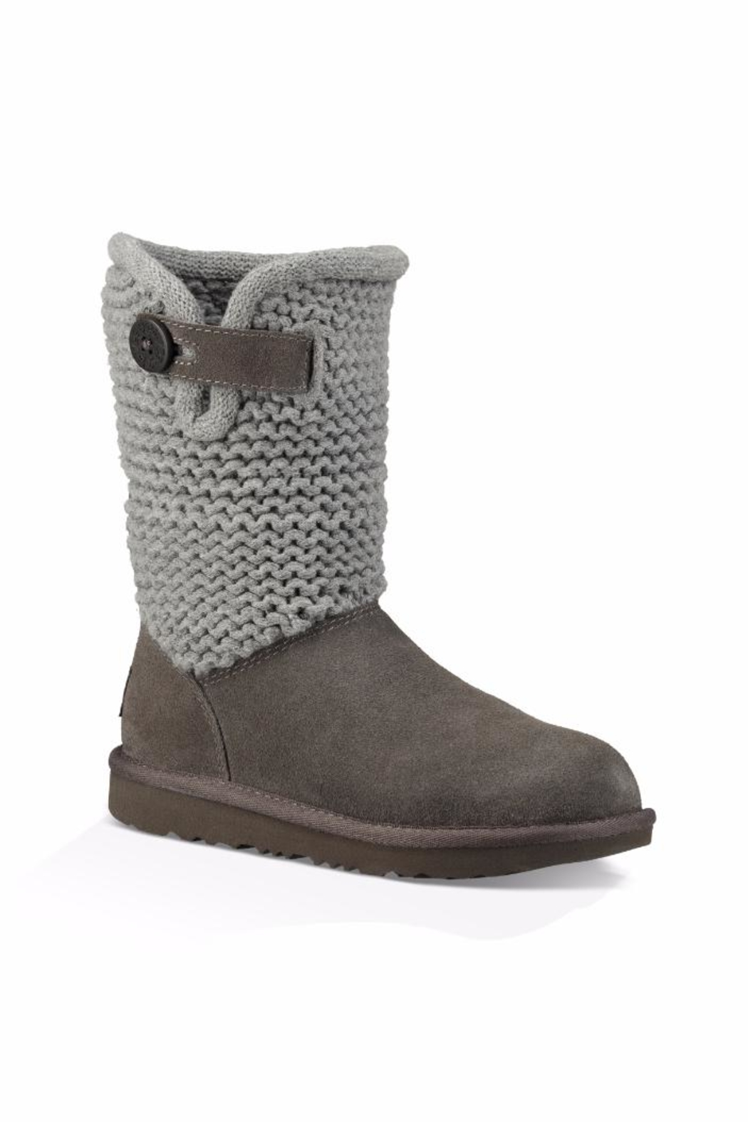 UGG Australia Womens Darrahl 2 Boots - Side Cropped Image