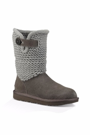 UGG Australia Womens Darrahl 2 Boots - Side cropped