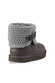 UGG Australia Womens Darrahl 2 Boots - Back cropped