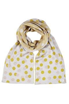 Uimi Freckles Scarf Citrus - Alternate List Image