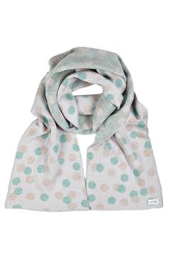 Uimi Freckles Scarf Lagoon - Product List Image