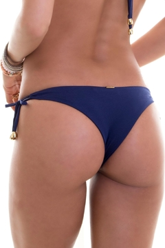 Maylana Swimwear Ulie Navy Bottom - Alternate List Image