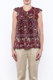Ulla Johnson Posy Top - Side cropped