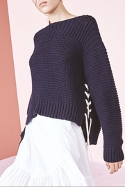 Ulla Johnson Elliot Pullover - Side cropped