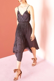 Ulla Johnson Galina Satin Dress - Product Mini Image