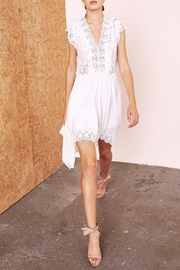 Ulla Johnson Lavinia Lace Dress - Product Mini Image