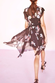 Shoptiques Product: Luisa Floral Dress - Front full body