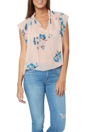 Ulla Johnson Saiidi Blouse Top - Product Mini Image