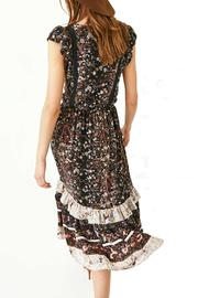 Ulla Johnson Zanna Silk Dress - Other
