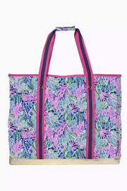 Lilly Pulitzer  Ultimate Carryall Bag - Product Mini Image