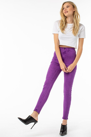 Celebrity Pink  Ultra High Skinny Pant - Product Mini Image