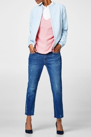 Esprit Ultra Lightweight Bomber - Front cropped