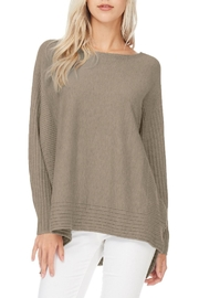 veveret Ultra Soft Sweater - Front cropped