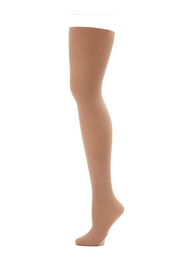 Capezio Ultra Soft Transition Tights - Front cropped