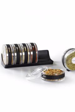Shoptiques Product: Cylindra Spice Rack