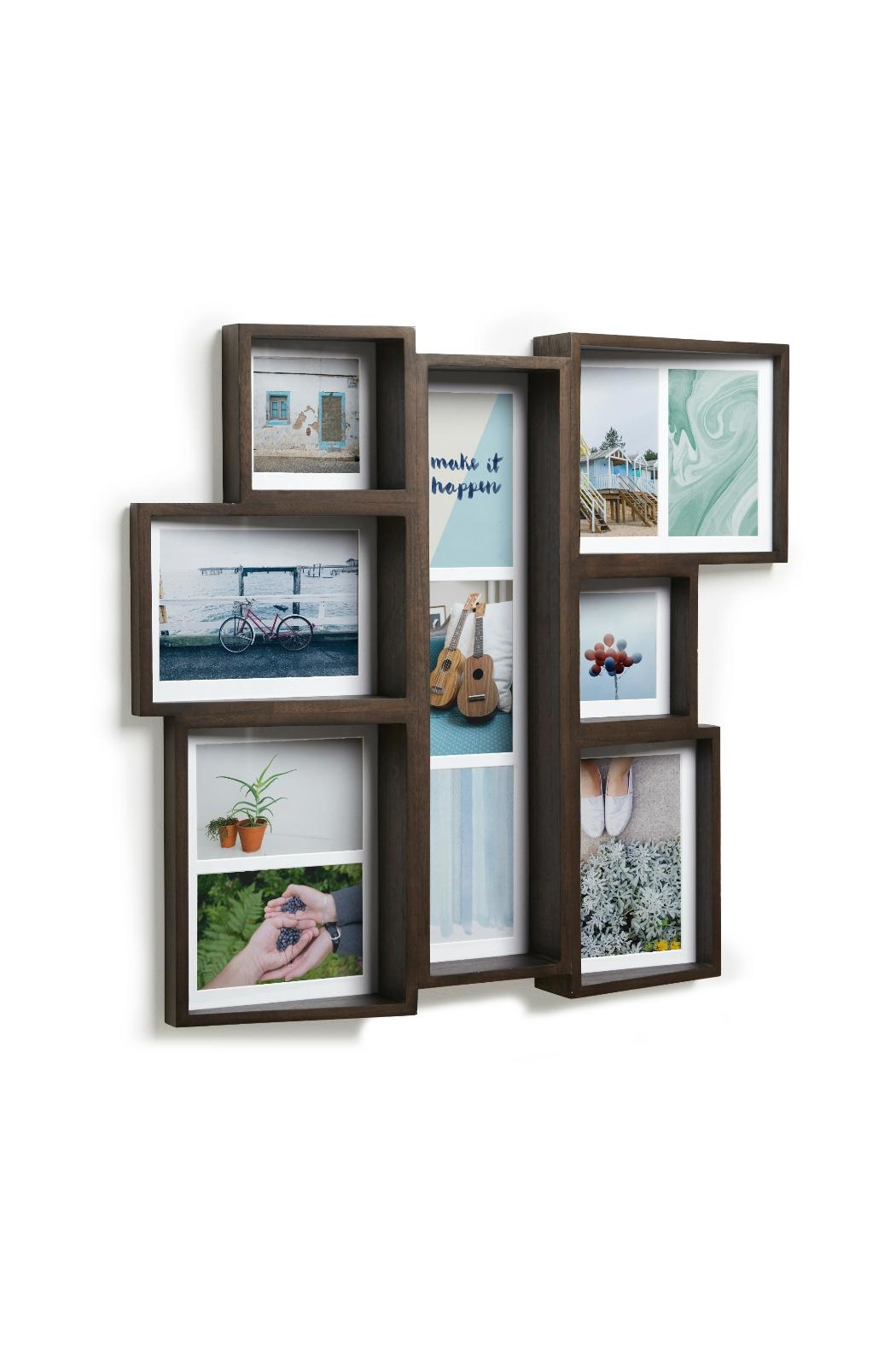 Umbra Edge Wall Multi Frame - Front Cropped Image