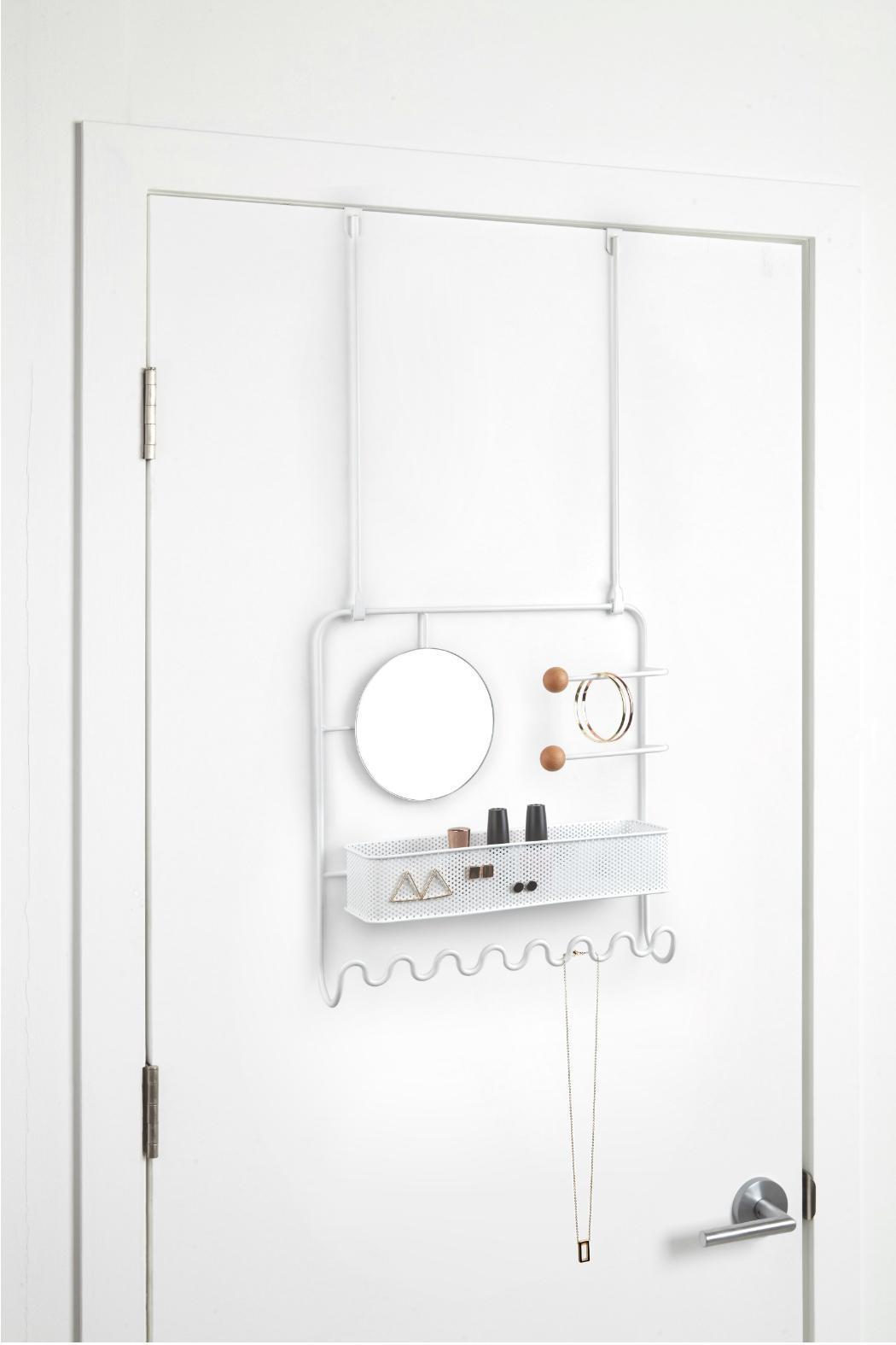 Umbra Estique Over The Door Organizer from Omaha by The Afternoon ...
