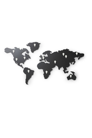 Umbra Mappit Wall Decor - Product Mini Image