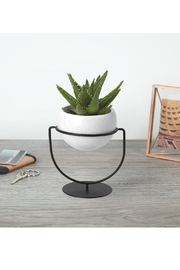 Umbra Nesta Planter - Side cropped