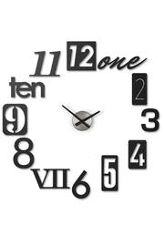 Umbra Numbra Wall Clock - Product Mini Image