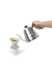 Umbra Perk Coffee Brewer - Front full body