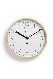 Umbra Rimwood Clock Natural - Product Mini Image