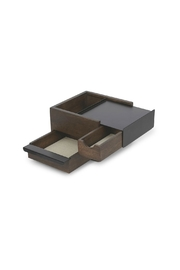 Umbra Stowit Mini Jewelry Box - Front cropped