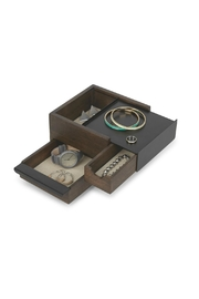 Umbra Stowit Mini Jewelry Box - Side cropped