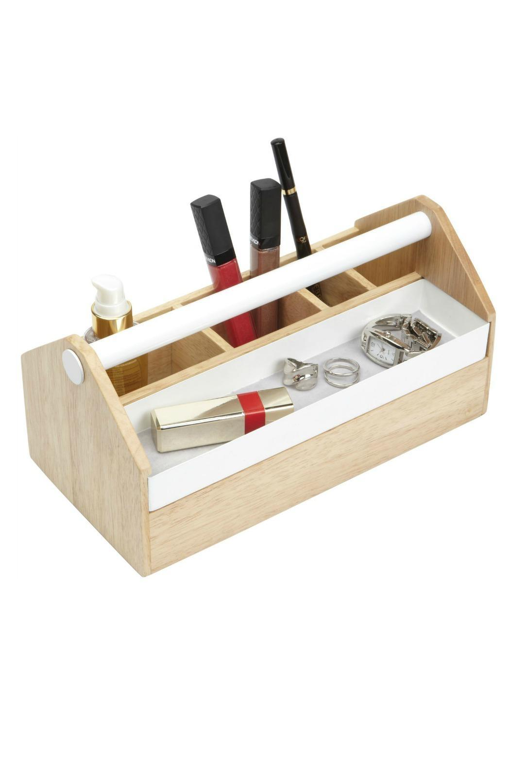 Umbra Toto Storage Caddy from Toronto by Neat — Shoptiques