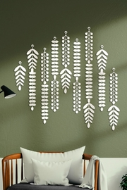 Umbra Vines Wall Decor - Front full body