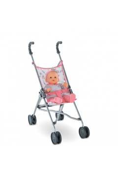 Corolle Umbrella Stroller - Alternate List Image