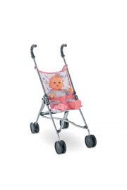 Corolle Umbrella Stroller - Side cropped