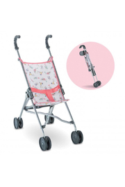 Corolle Umbrella Stroller - Front cropped