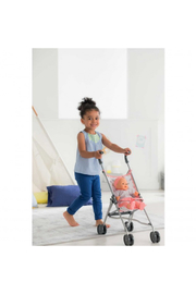 Corolle Umbrella Stroller - Front full body