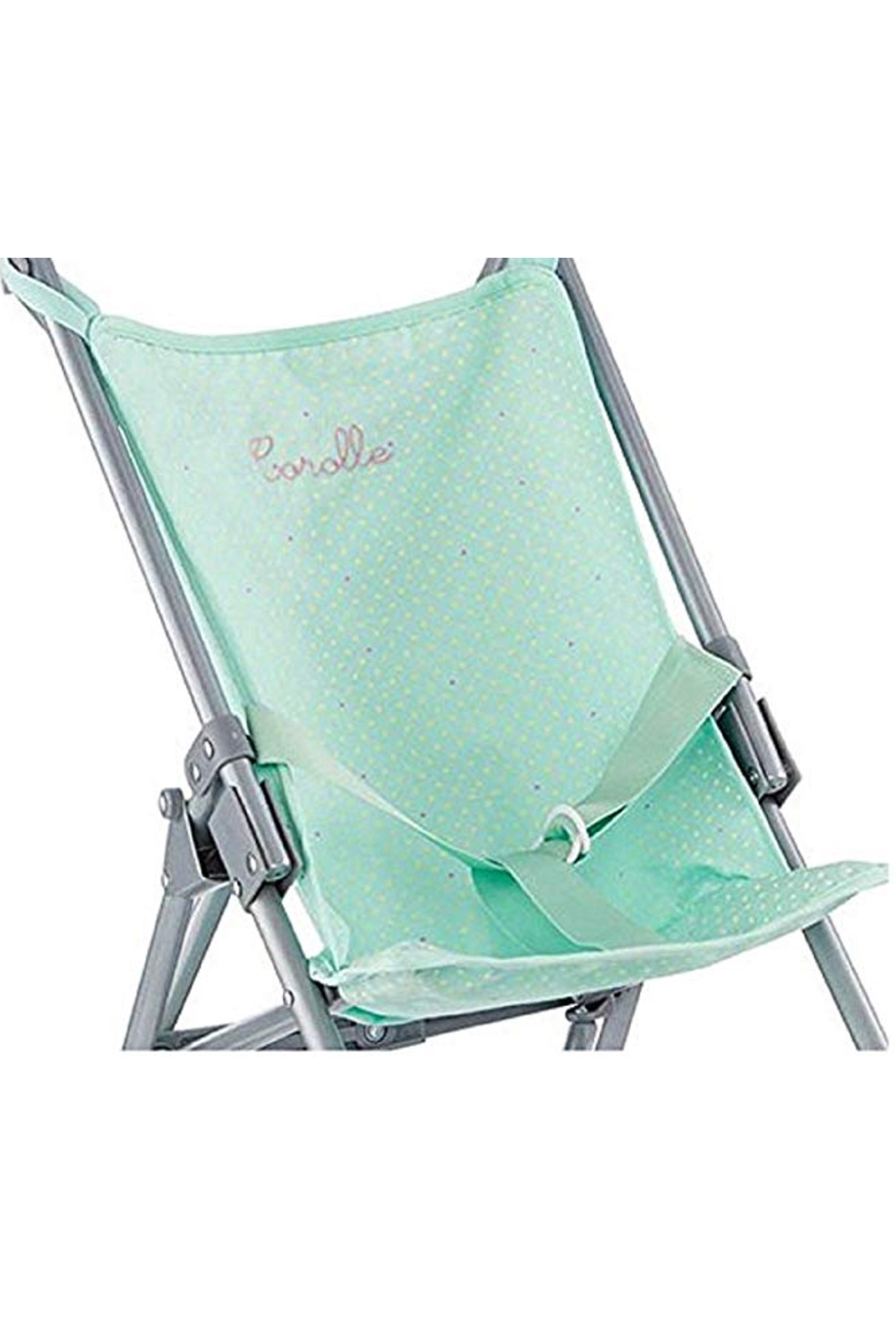 Corolle Umbrella Stroller Seat Cover - Side Cropped Image