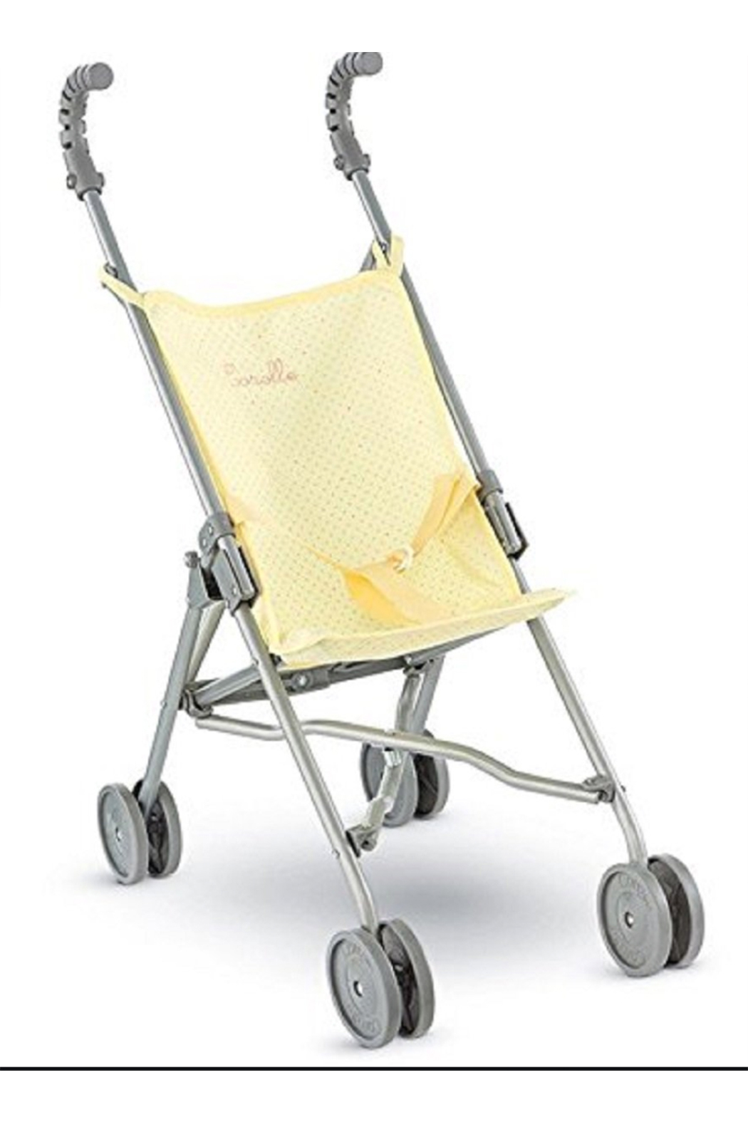 Corolle Umbrella Stroller Seat Cover - Front Full Image