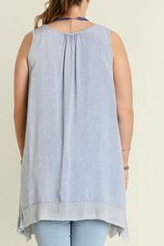 Umgee USA Tunic Tank Top - Other